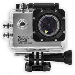 Focus Action Camera 1080p