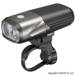 Cateye Cateye Volt 1200 Usb RC Light