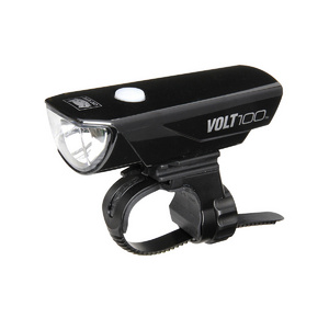 Cateye Volt 100 / Rapid Mini Front/Rr Rc Set