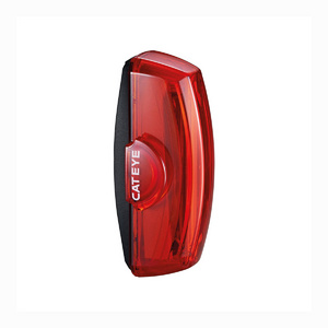 Cateye Rapid X2 Usb Rechargeable Rear Light (80 Lumen)