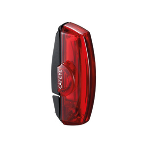 Cateye Rapid X3 USB Rechargeable Rear Light (150 Lumen)
