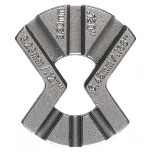 Cyclo Triple Spoke Key