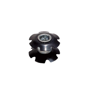 WELDTITE Aheadset Star Nut 1 1/8""