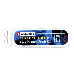 Weldtite Cure-C-Cure Feather Edge Repair Kits (25pcs)