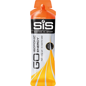 Sis Nutrition Go-Gel
