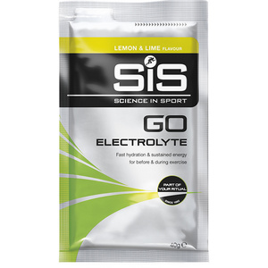 Science In Sport GO Electrolyte 40g