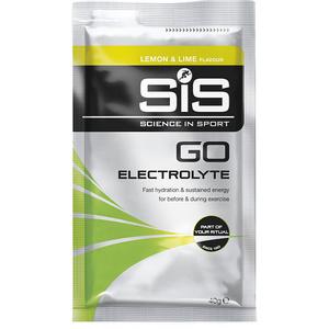 Science In Sport GO Electrolyte 500g