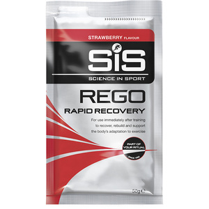 SiS REGO Rapid Recovery drink powder