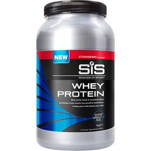 Sis Nutrition