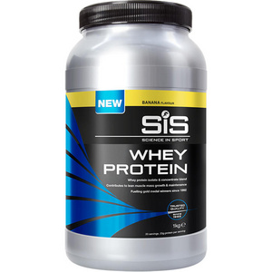 Science In Sport Whey Protein 1kg