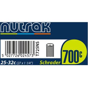 700 x 25 - 32C (27 x 1-1/4 inch) Schrader inner tube