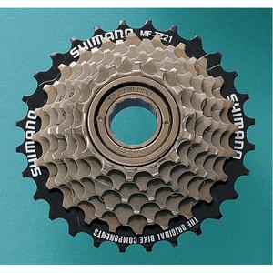 Shimano Freewheel TZ21 7Spd 14-28