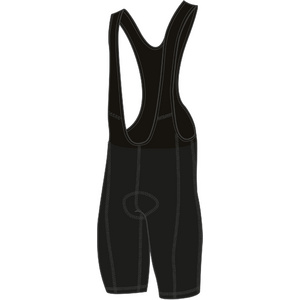 Tour men's bib shorts