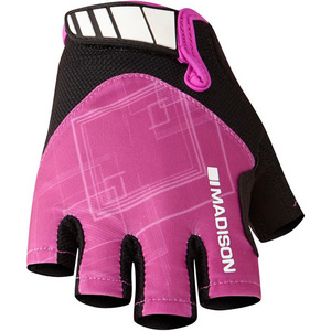 Sportive women's mitts