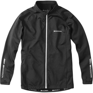 Madison Jersey Tracker Ls Therm Yth