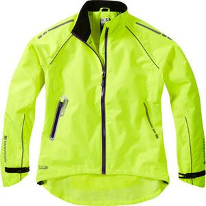 Prima women's waterproof jacket