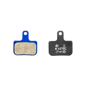 Organic disc brake pads for Sram DB1 and DB3 callipers