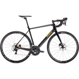 Genesis Bike Gn 17 Zero Disc Z2G
