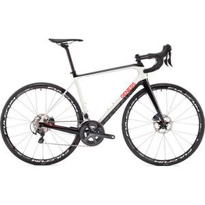 Genesis Bike Gn 17 Zero Disc Z3G
