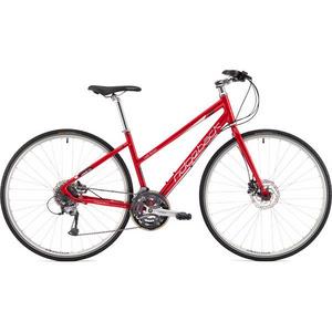Ridgeback Bike Rb 17 Vanteo O/F