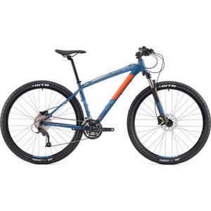 Saracen Bike Sn 17 Ttrax Comp Disc 29