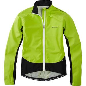 Sportive Hi-Viz women's waterproof jacket