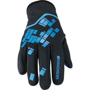 Element youth softshell gloves
