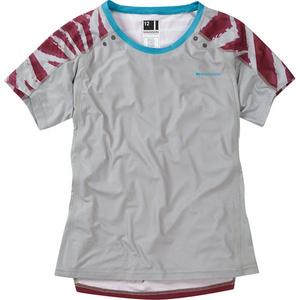 Flux Enduro women's short sleeve jersey