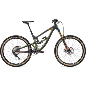 Ariel LT 2018 - Mountain Bike