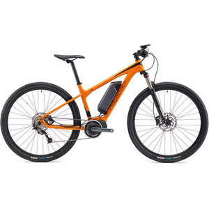 X3 2018 - Electric Bike