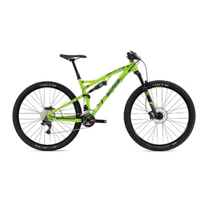 Whyte T-129 S 2016
