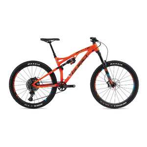 Whyte G-160 WORKS 2017