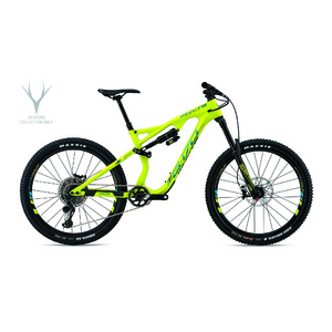 Whyte G-170 C Works 2018