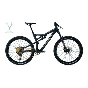 Whyte T-130 C Works 2018
