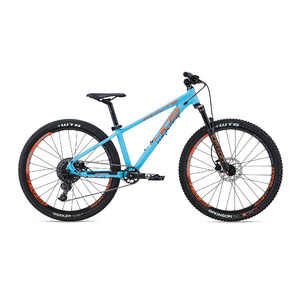 "WHYTE 405 13"" Matt Blue with Orange/Denim/Sky"