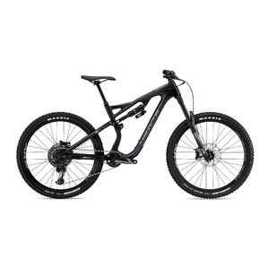 WHYTE G-170C RS 29er SMALL Matt Granite with Silver/Grey