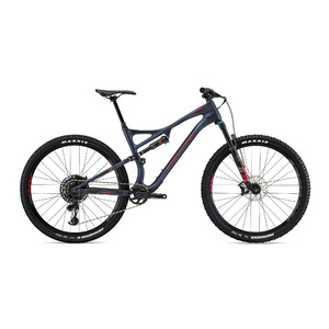 WHYTE S-120C RS SMALL Matt Midnight with Dark Red/Bronze/Grey