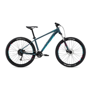 WHYTE 604 EXTRA SMALL Matt Petrol with Reef/Magenta