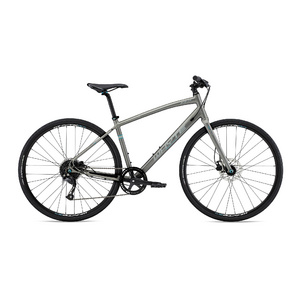 WHYTE Whitechapel SMALL Matt Zinc with Grey/Blue