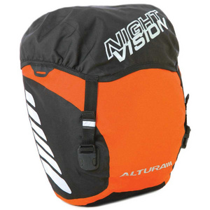 Altura Night Vision 20 Pannier (Single) Grey