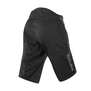 ALTURA FIVE/40 (540) WATERPROOF SHORTS 2017: BLACK M