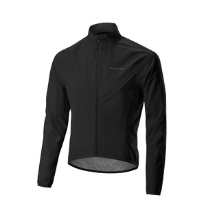 ALTURA POCKET ROCKET 2 WATERPROOF JACKET 2017: TEAM RED XL