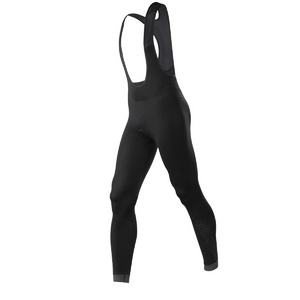 ALTURA RACE NANO BIBTIGHT 2018: BLACK M