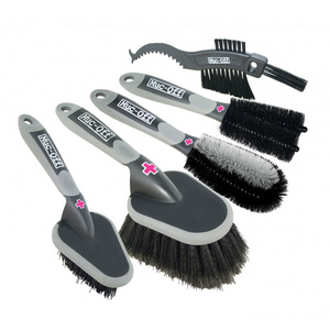 Muc-Off Brush Set - 5 Piece