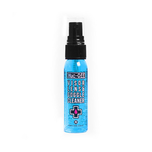 Muc-Off Visor Lens & Goggle Cleaning 35Ml (Tower Of 18)