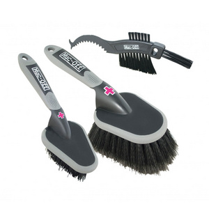Muc-Off Custom Bike Brush set (3 brushes)