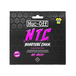 Muc-Off Chain Ntc Shimano