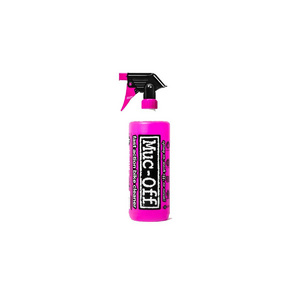 Muc-Off Bike Cleaner 1 Litre Capped & Trigger (Box Of 12)