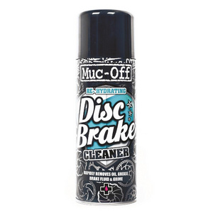 Muc-Off Disc Brake Cleaner 400Ml Aerosol (Box Of 12)