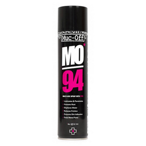 Muc-Off Lube Mo-94 400Ml (Box Of 12)